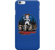 The Protonpack Guys iPhone Case/Skin