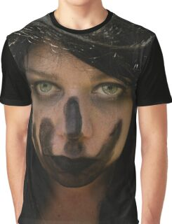 I didn't ask for you to silence me Graphic T-Shirt