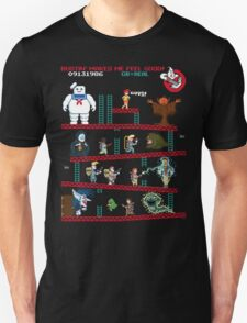 The Real Donkey Puft Unisex T-Shirt