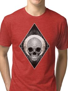 Pearl Drops Tri-blend T-Shirt