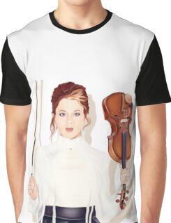 Brave Enough Graphic T-Shirt