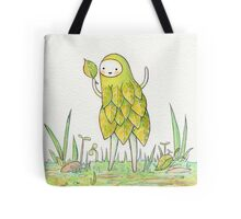 I Has A Leaf! Tote Bag