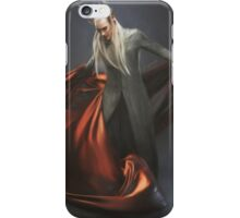 Elvish King iPhone Case/Skin