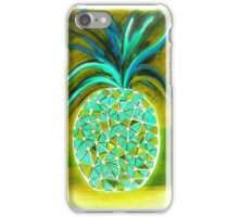 Salty pineapple iPhone Case/Skin