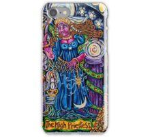 The High Priestess iPhone Case/Skin