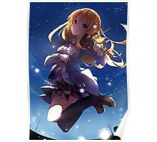 Kaori - A Fading Star Poster