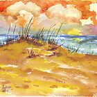 Beach & Seascapes by Maree  Clarkson