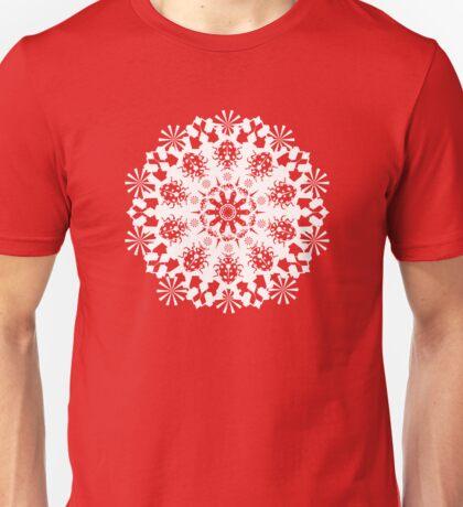 Ladybug ZOOFLAKE Unisex T-Shirt