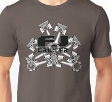 Piston Fj Cruiser  Unisex T-Shirt