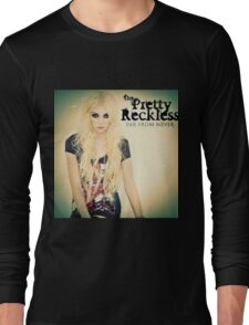 Far From Never The Pretty Reckless Long Sleeve T-Shirt