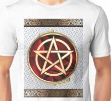 Seal Of Lucifer Unisex T-Shirt