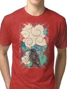Dreamweaver  Tri-blend T-Shirt