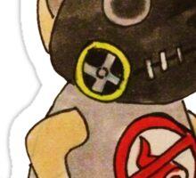 AC - Roadhog Sticker