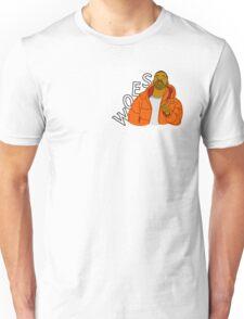 Keep These Close Unisex T-Shirt
