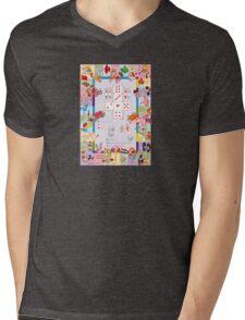 game Mens V-Neck T-Shirt