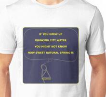 Thought Man - Ignorance Unisex T-Shirt