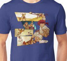 David II Unisex T-Shirt
