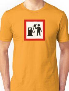 petrol Unisex T-Shirt