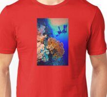OCEAN VISTA Unisex T-Shirt
