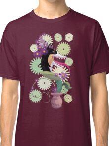 Rabid Cat Trap Classic T-Shirt