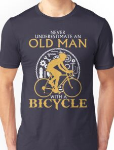 BICYCLE T-SHIRT Unisex T-Shirt