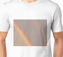 Am I seeing double...? Unisex T-Shirt