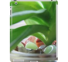 Backlit Succulent iPad Case/Skin
