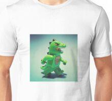 Godzilla Man Unisex T-Shirt