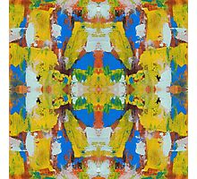 Abstract Expression #8 by Michael Moffa Photographic Print