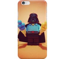 Vader's Weekend iPhone Case/Skin