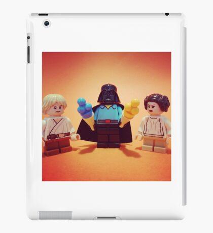 Vader's Weekend iPad Case/Skin