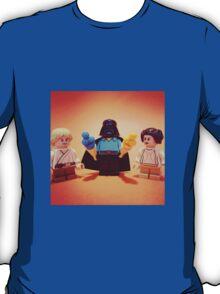 Vader's Weekend T-Shirt