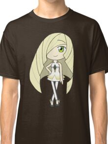 Pokemon Sun/Moon Lusamine Classic T-Shirt
