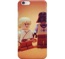 """""""Bring-Your-Vader-to-School-Day"""" iPhone Case/Skin"""
