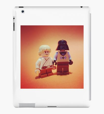 """""""Bring-Your-Vader-to-School-Day"""" iPad Case/Skin"""