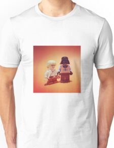 """""""Bring-Your-Vader-to-School-Day"""" Unisex T-Shirt"""