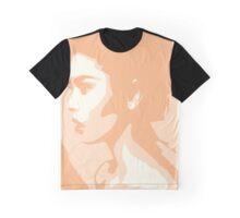 Sherbet girl Graphic T-Shirt