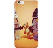 Sleepy Darth iPhone Case/Skin