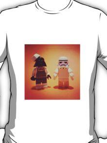 """Empire Fried Chicken """"EFC"""" T-Shirt"""