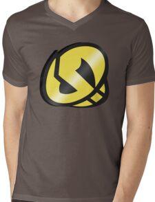 Team Skull Guzma Mens V-Neck T-Shirt