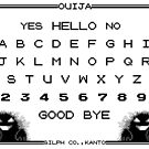 PokeOuija by Dillon Finley