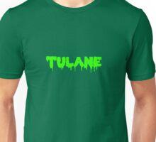 Tulane Drippy  Unisex T-Shirt