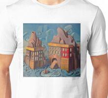 Ocean Living Unisex T-Shirt