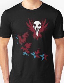 inFamous Villain T-Shirt