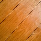Wood Style Floor by Mauricio Santana