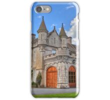 Balmoral Castle iPhone Case/Skin