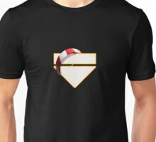 THE channel Unisex T-Shirt