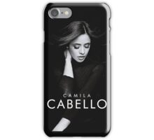 camila cabello iPhone Case/Skin