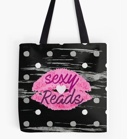 Sexy Reads Tote Bag