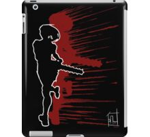 YGSS – Chainsaw Vengeance Red iPad Case/Skin